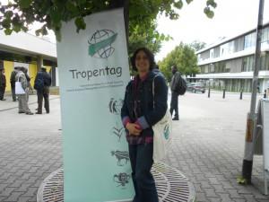 Foto Tropentag 2013
