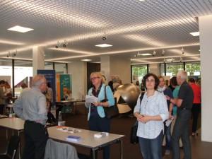 2014-6, Gründerinnentag